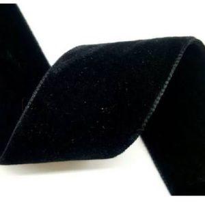 PRADA  Velvet Belt size M NWT